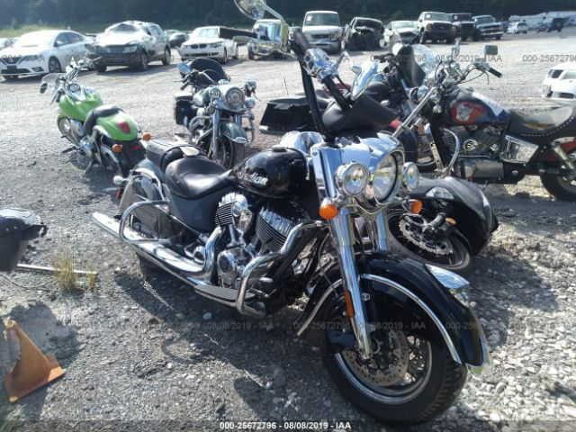 click here to view 2016 INDIAN MOTORCYCLE CO. SPRINGFIELD at IBIDSAFELY