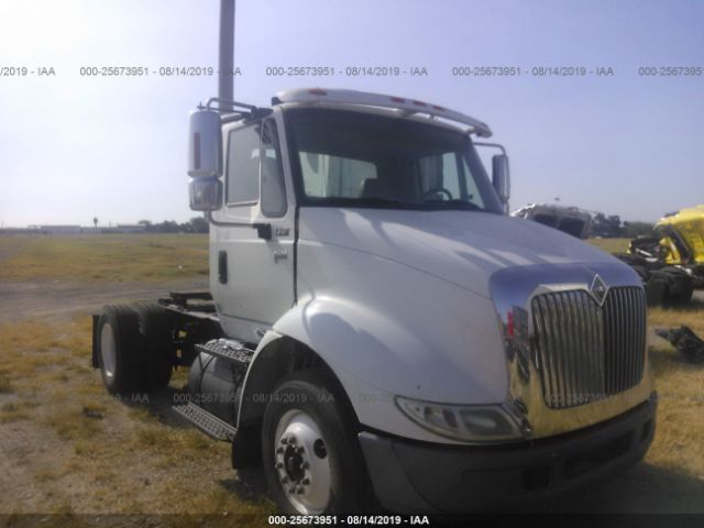 click here to view 2007 INTERNATIONAL 8600 at IBIDSAFELY