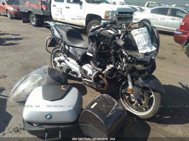 2011 BMW R1200 - Small image. Stock# 25675841