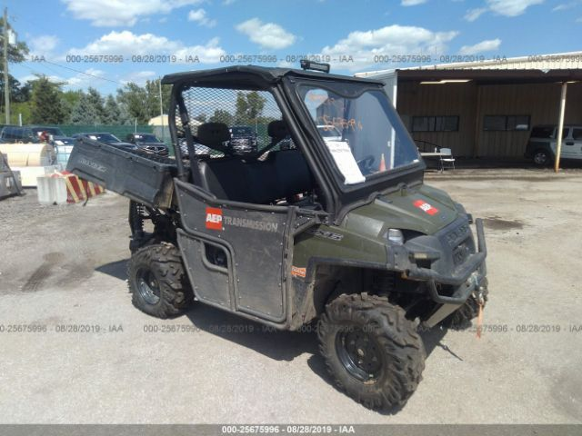 click here to view 2016 POLARIS RANGER at IBIDSAFELY