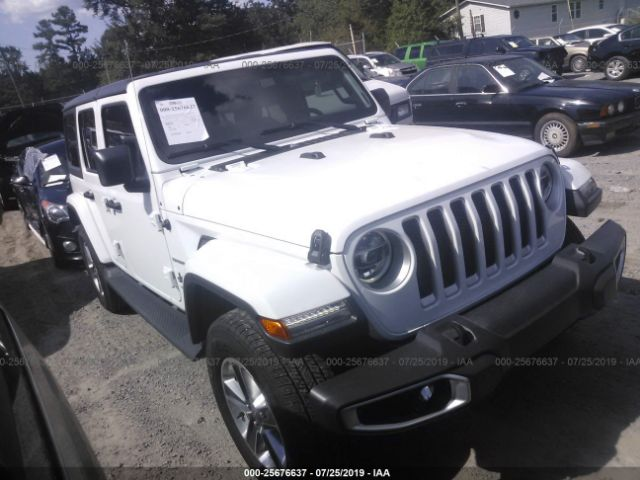 click here to view 2019 JEEP WRANGLER UNLIMITE at IBIDSAFELY