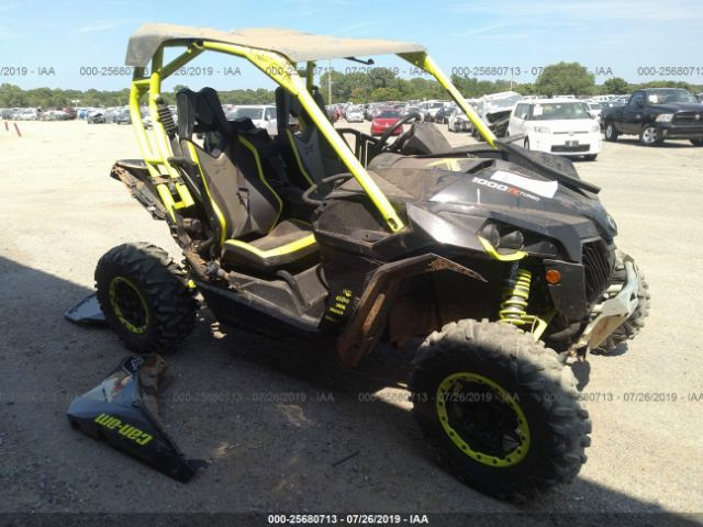 click here to view 2016 CAN-AM MAVERICK at IBIDSAFELY