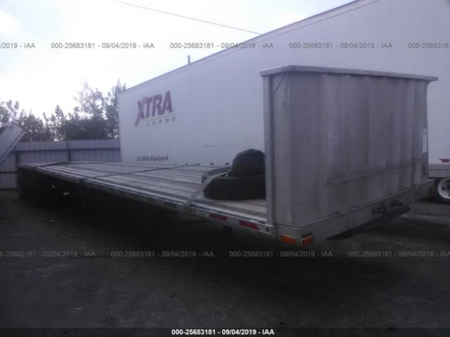 click here to view 2007 TRANSCRAFT CORP FLATBED at IBIDSAFELY