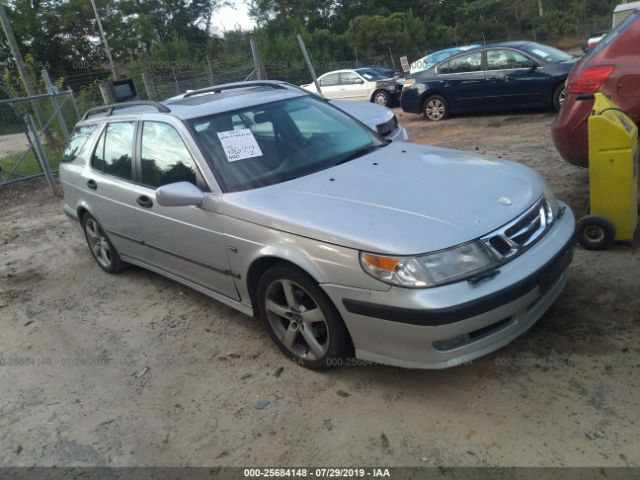 click here to view 2000 SAAB 9-5 at IBIDSAFELY