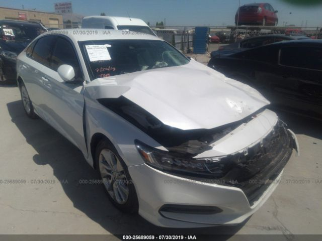 click here to view 2019 HONDA ACCORD at IBIDSAFELY
