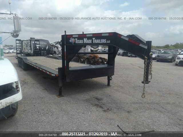 click here to view 2019 TEXAS FLATBED at IBIDSAFELY
