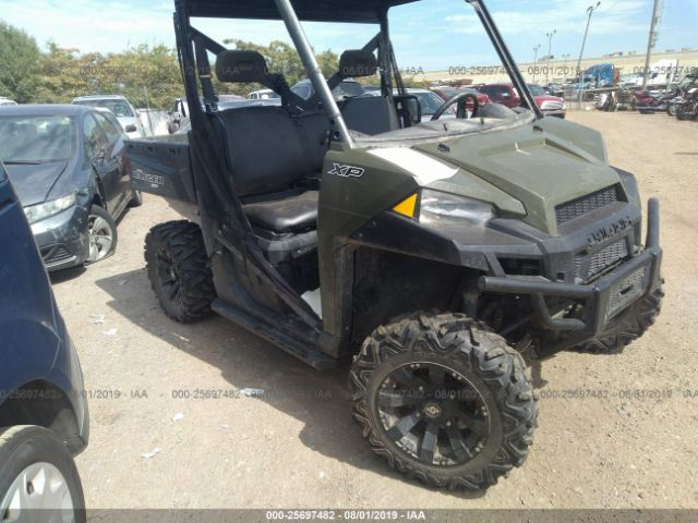 click here to view 2017 POLARIS RANGER at IBIDSAFELY