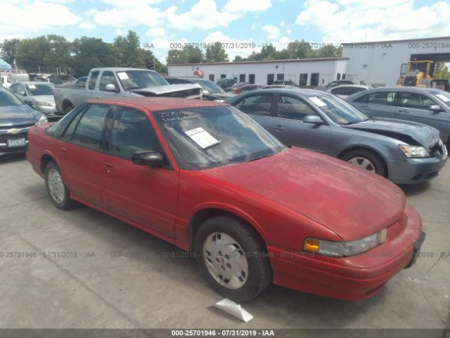 click here to view 1995 OLDSMOBILE CUTLASS SUPREME at IBIDSAFELY