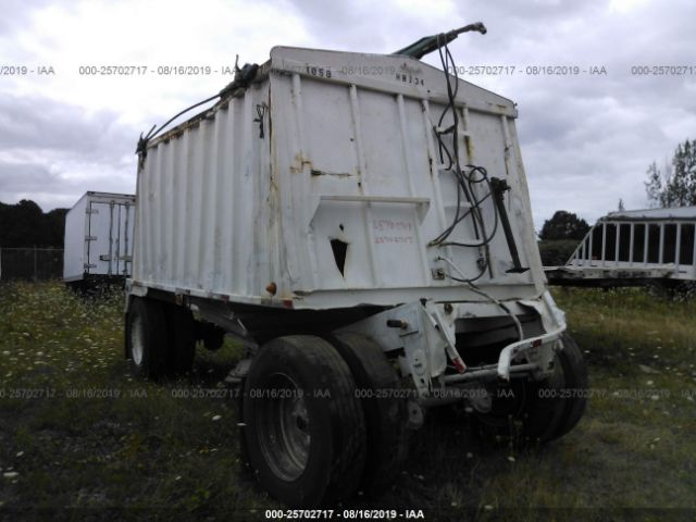 click here to view 2000 FRONTIER HP TRAILER at IBIDSAFELY