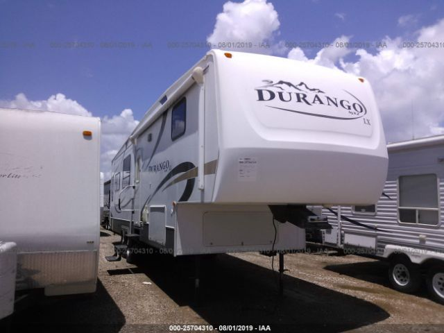click here to view 2008 DURANGO 3255PX3 at IBIDSAFELY