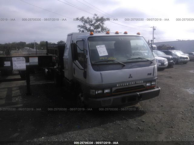 click here to view 1996 MITSUBISHI FUSO TRUCK FE at IBIDSAFELY