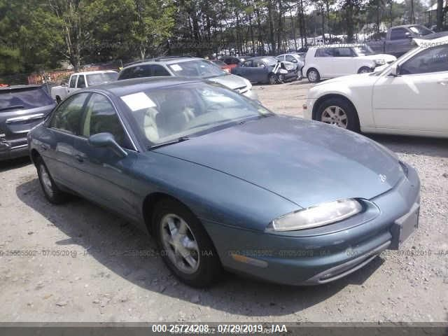 click here to view 1998 OLDSMOBILE AURORA at IBIDSAFELY