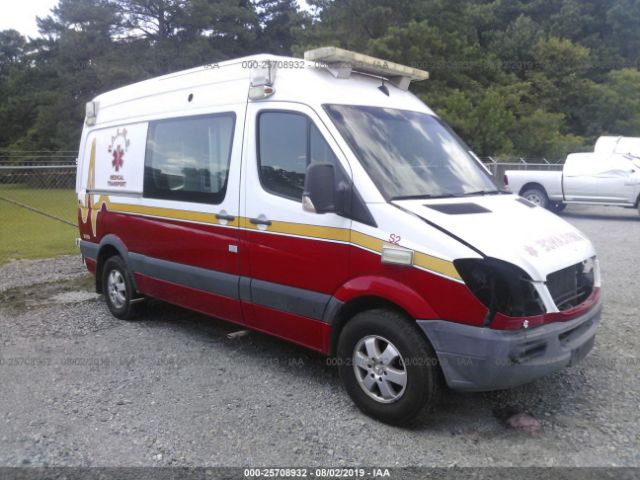 click here to view 2010 MERCEDES-BENZ SPRINTER at IBIDSAFELY