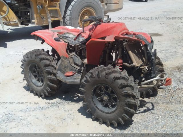click here to view 2017 CAN-AM RENEGADE at IBIDSAFELY