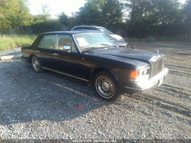click here to view 1985 ROLLS-ROYCE SILVER SPIRIT at IBIDSAFELY
