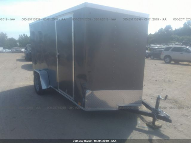 click here to view 2020 LOOK TRAILER STLC6X12S12 at IBIDSAFELY