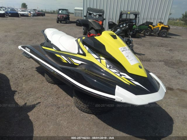 click here to view 2019 YAMAHA VX DELUXE at IBIDSAFELY