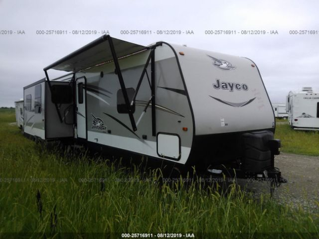 click here to view 2016 JAY FLIGHT 34RSBS at IBIDSAFELY