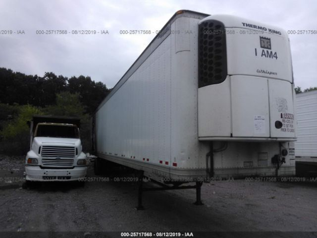 click here to view 2006 GREAT DANE TRAILERS VAN at IBIDSAFELY