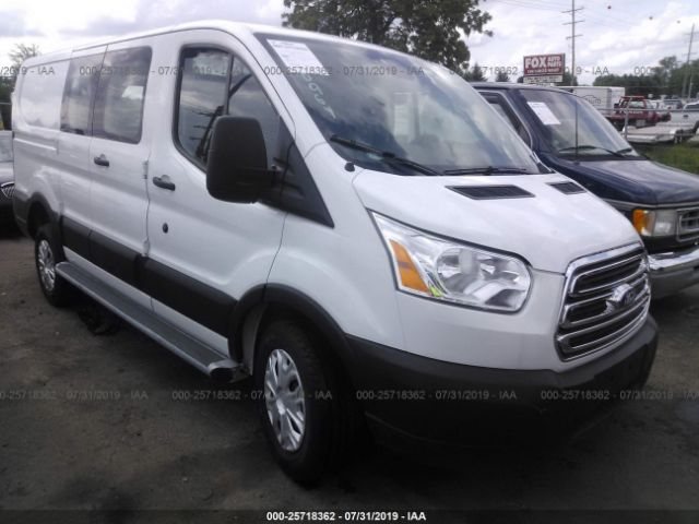 click here to view 2019 FORD TRANSIT at IBIDSAFELY