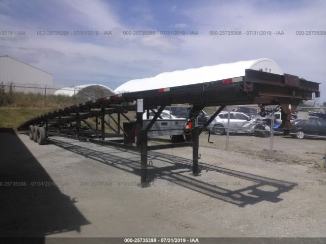 click here to view 2009 KAUFMAN CAR HAULER at IBIDSAFELY