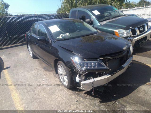 click here to view 2017 ACURA ILX at IBIDSAFELY