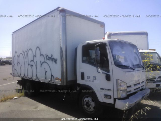 click here to view 2013 ISUZU NPR HD at IBIDSAFELY