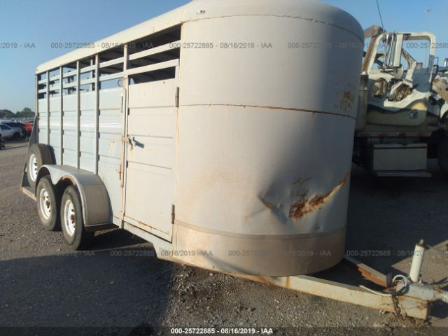 click here to view 1995 CIRCLE J HORSE TRAILER at IBIDSAFELY