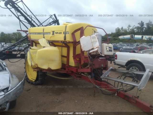 click here to view 2002 TOP AIR 1000 SPRAYER at IBIDSAFELY