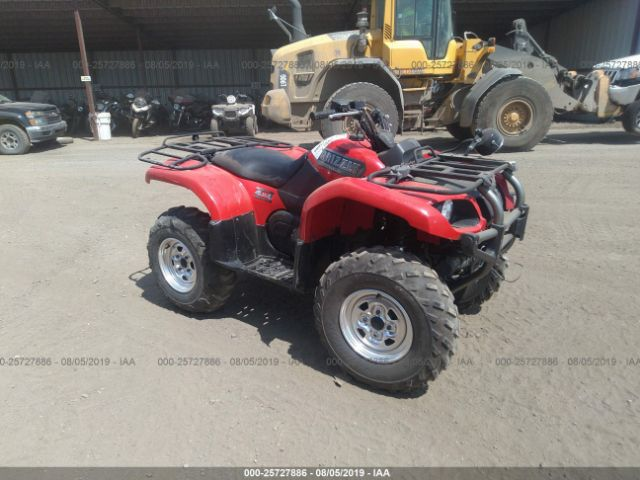 click here to view 2003 YAMAHA YFM660 at IBIDSAFELY