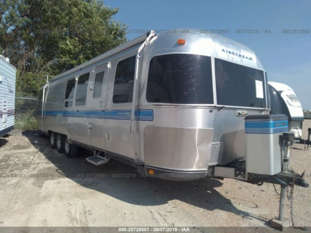 1997 AIRSTREAM 35 - Small image. Stock# 25728501