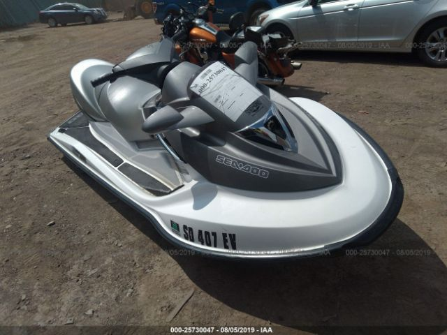 click here to view 2006 SEADOO GTX 155 at IBIDSAFELY