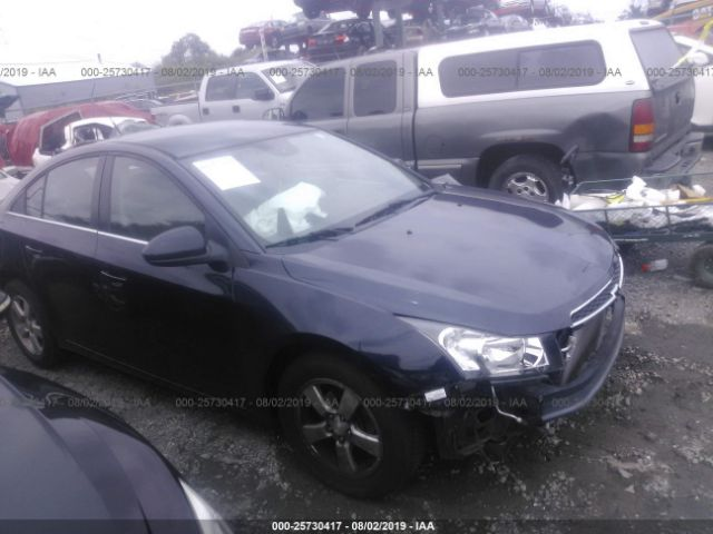 click here to view 2014 CHEVROLET CRUZE at IBIDSAFELY