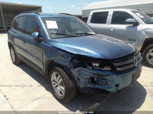 Salvage Volkswagen For Sale