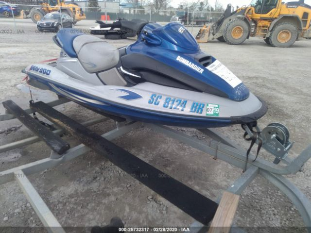 click here to view 2001 SEADOO OTHER at IBIDSAFELY