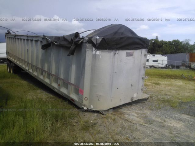 click here to view 1997 TRAVIS BODY & TRAILER DUMP at IBIDSAFELY