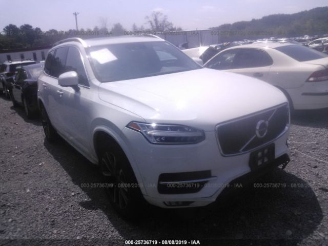 click here to view 2017 VOLVO XC90 at IBIDSAFELY