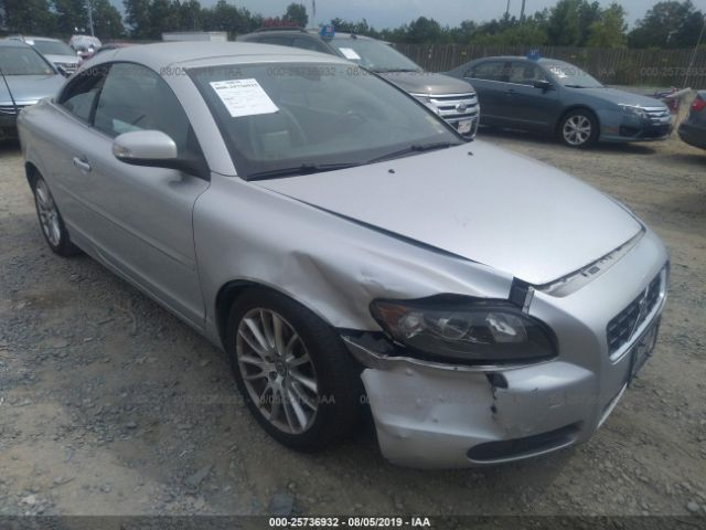 click here to view 2009 VOLVO C70 at IBIDSAFELY