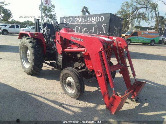 click here to view 2010 MAHINDRA TRACTOR at IBIDSAFELY