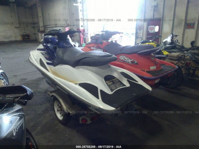 Clean Title 1998 Seadoo Seadoo GSX For Sale in Portland OR