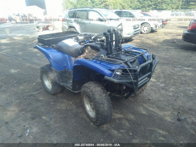click here to view 2011 YAMAHA YFM700 at IBIDSAFELY