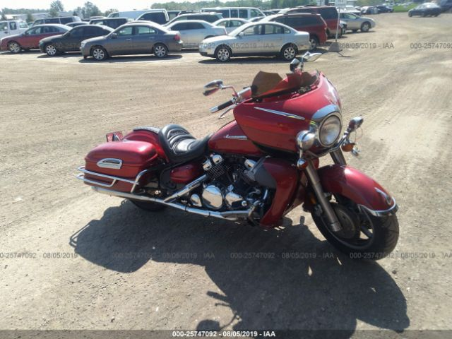 click here to view 2000 YAMAHA XVZ13 at IBIDSAFELY