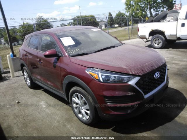 click here to view 2019 HYUNDAI TUCSON at IBIDSAFELY