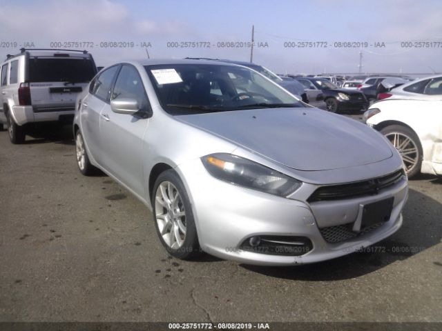 click here to view 2013 DODGE DART at IBIDSAFELY