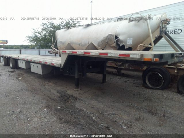 click here to view 2008 TRANSCRAFT CORP FLATBED at IBIDSAFELY