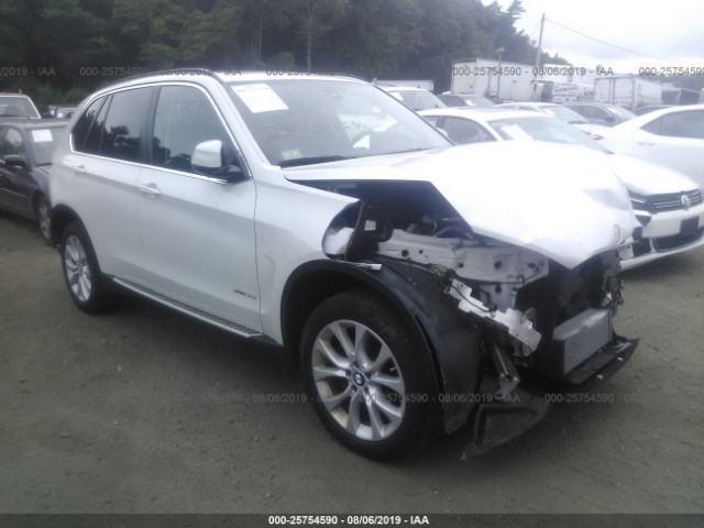 2016 BMW X5 - Small image. Stock# 25754590
