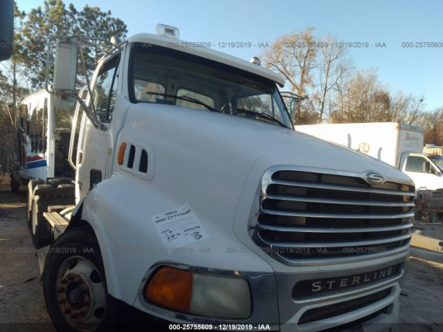 click here to view 2006 STERLING TRUCK AT at IBIDSAFELY