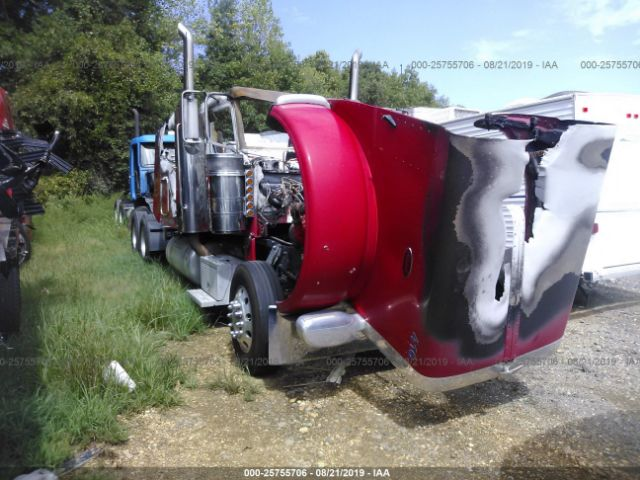 click here to view 2008 PETERBILT 388 at IBIDSAFELY