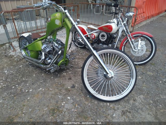 click here to view 2005 CUSTOM CHOPPER at IBIDSAFELY