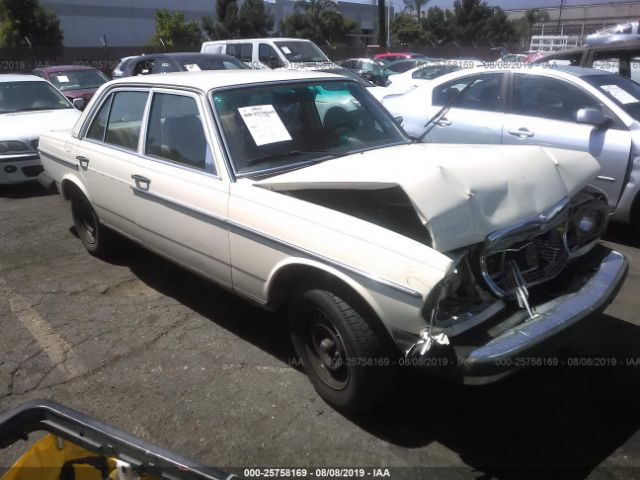 1981 MERCEDES-BENZ OTHER - Small image. Stock# 25758169